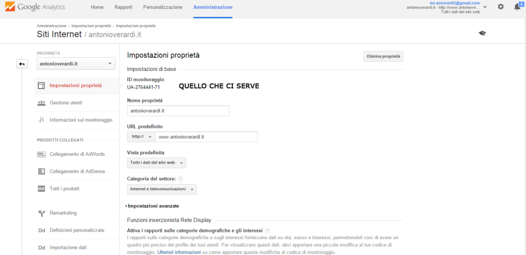 google-analytics-wordpress-e-prestashop